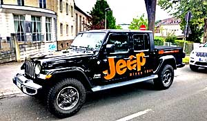 Jeep Galerie