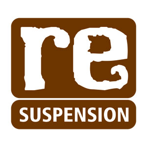 re suspension